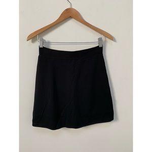 NWT Alexander Wang mini skirt